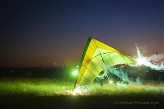 20200105 30º Aniversario Aerocabalgata Nocturna Alarilla (Guadalajara) 076