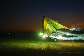 20200105 30º Aniversario Aerocabalgata Nocturna Alarilla (Guadalajara) 074