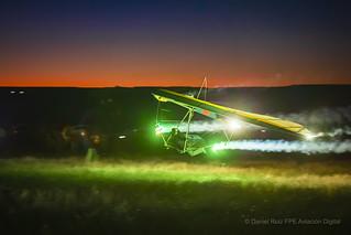 20200105 30º Aniversario Aerocabalgata Nocturna Alarilla (Guadalajara) 071