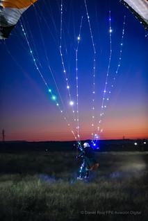 20200105 30º Aniversario Aerocabalgata Nocturna Alarilla (Guadalajara) 067
