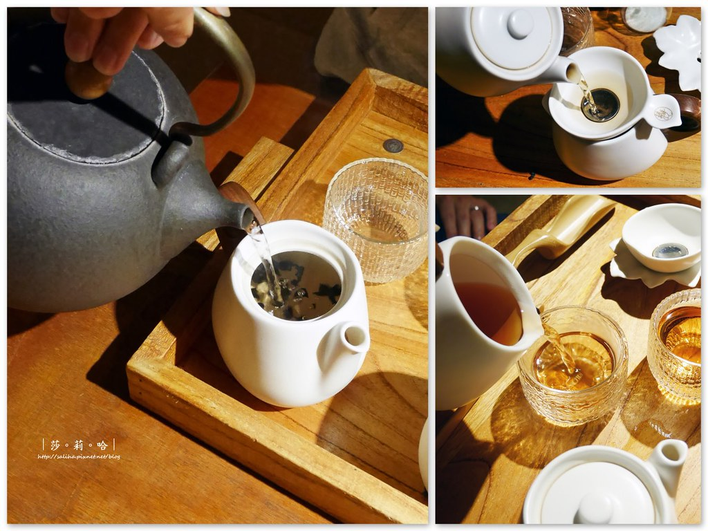 新北鶯歌老街宜龍喝茶天茶家食堂下午茶包茶具推薦午餐晚餐 (2)