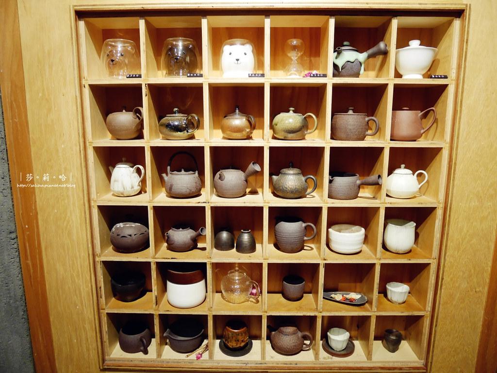 新北鶯歌老街氣氛好下午茶喝茶天泡茶好玩diy體驗推薦分享 (4)