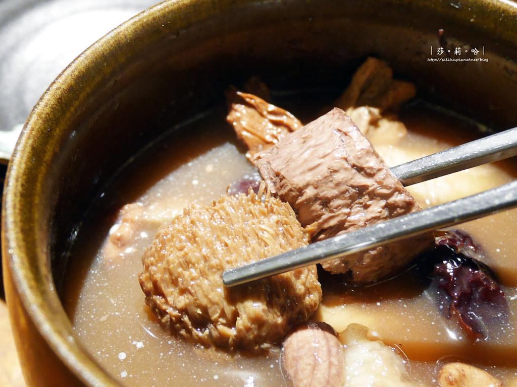 新北鶯歌好吃餐廳推薦老街喝茶天有素食壽星優惠ig拍照美食 (7)