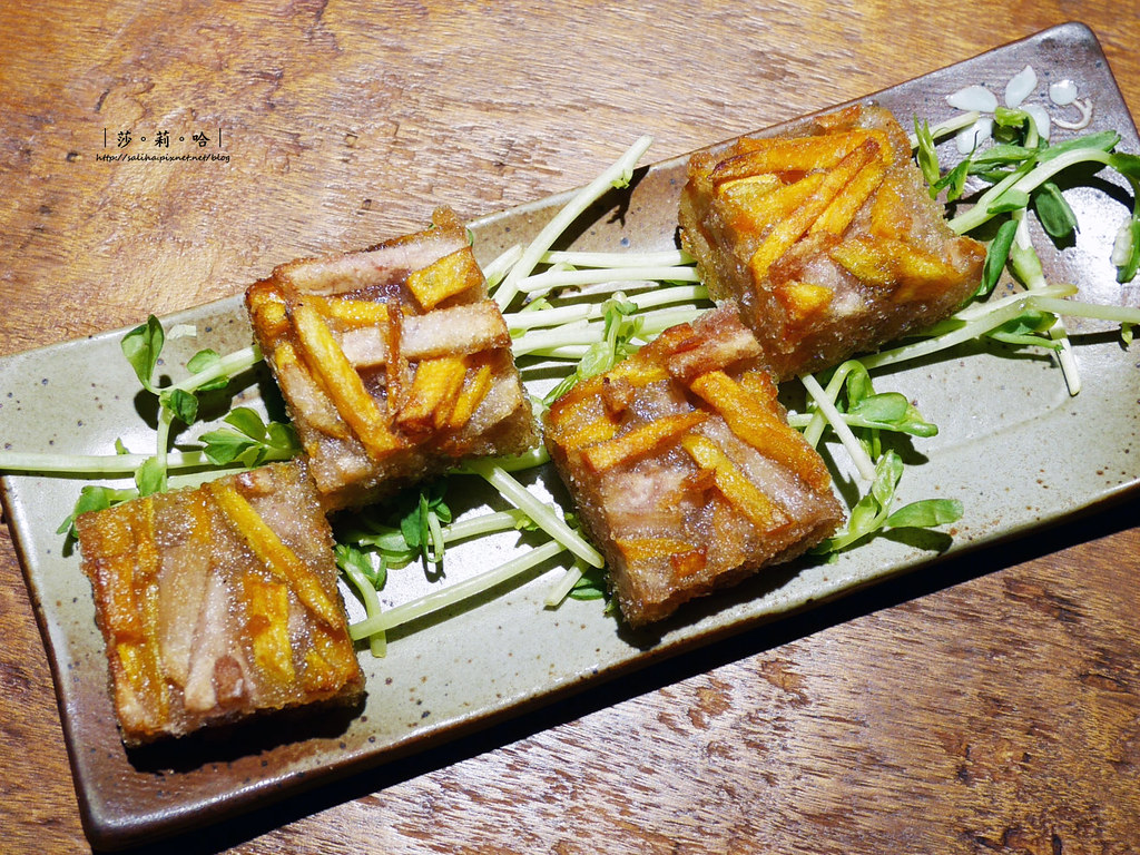 新北鶯歌好吃餐廳推薦老街喝茶天有素食壽星優惠ig拍照美食 (1)
