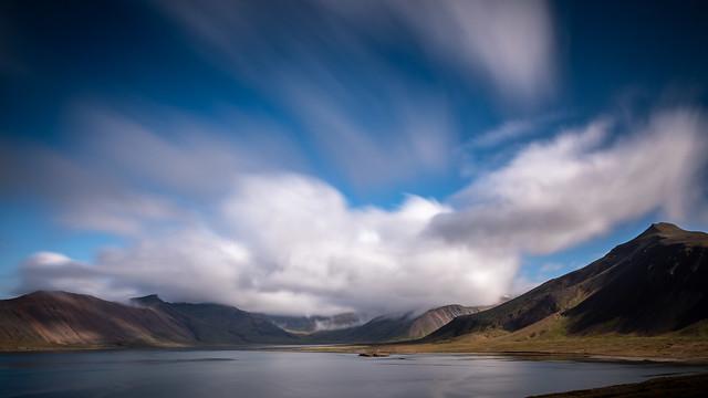 Kolgrafafjör∂ur, Islande