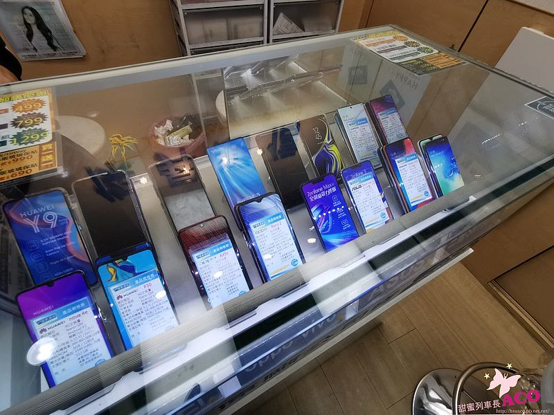 傑昇通信 中和景新店26