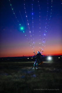 20200105 30º Aniversario Aerocabalgata Nocturna Alarilla (Guadalajara) 066