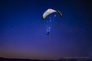 20200105 30º Aniversario Aerocabalgata Nocturna Alarilla (Guadalajara) 060