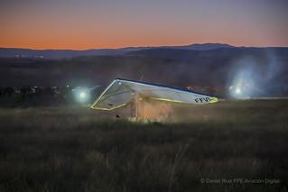 20200105 30º Aniversario Aerocabalgata Nocturna Alarilla (Guadalajara) 028