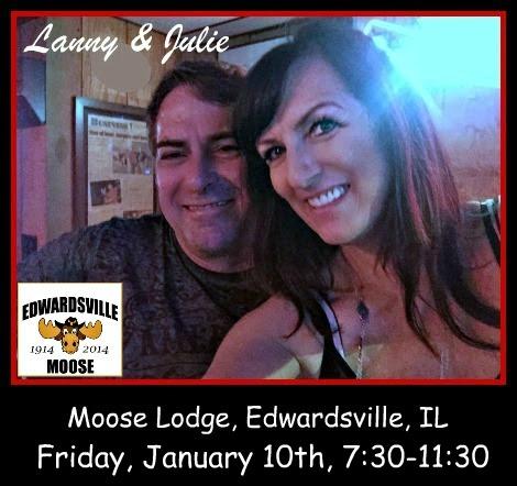 Lanny & Julie 1-10-20