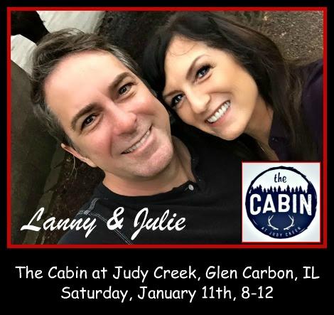 Lanny & Julie 1-11-20