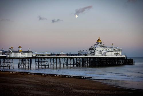 eastbourne sony rx100 plot19 photography love light landscape pier sea sunset sunrise england uk afternoon delight seaside seascape britain