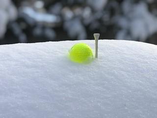 best winter golf balls 2020