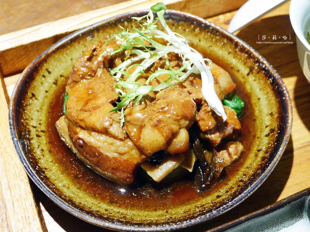 新北鶯歌老街喝茶天套餐好吃餐點推薦美食泡茶葉珍珠奶茶 (2)