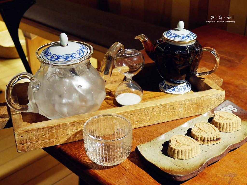 新北鶯歌下午茶餐廳老街一日遊行程推薦喝茶天泡茶diy好玩 (3)