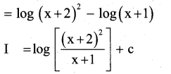 2nd PUC Maths Model Question Paper 1 with Answers - 23