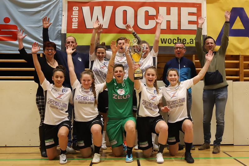 Kötz-Haus Ladies Masters 2019/20