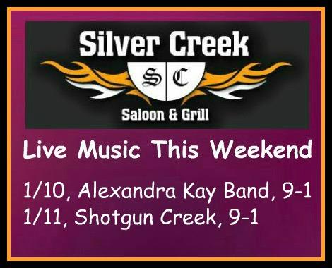 Silver Creek 1-10-20