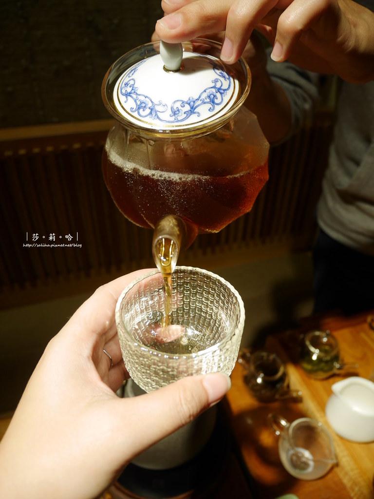 新北鶯歌好吃餐廳推薦老街喝茶天有素食壽星優惠ig拍照美食 (6)