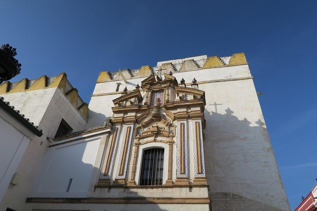 Iglesia de Santa María de las Nieves