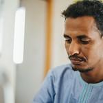 Mohammed, Nouakchott, Mauritania