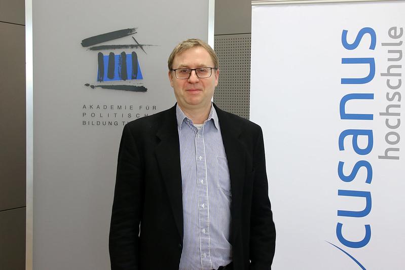 Neoliberalismus und Rechtspopulismus
