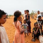 M'bera Refugee Camp, Mauritania