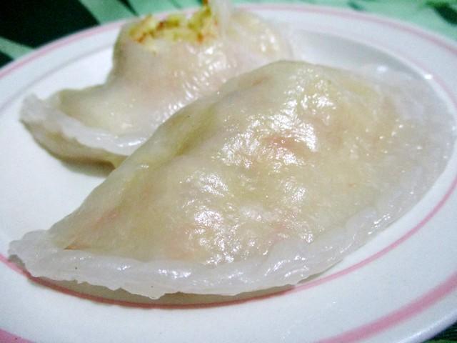 Chai kueh