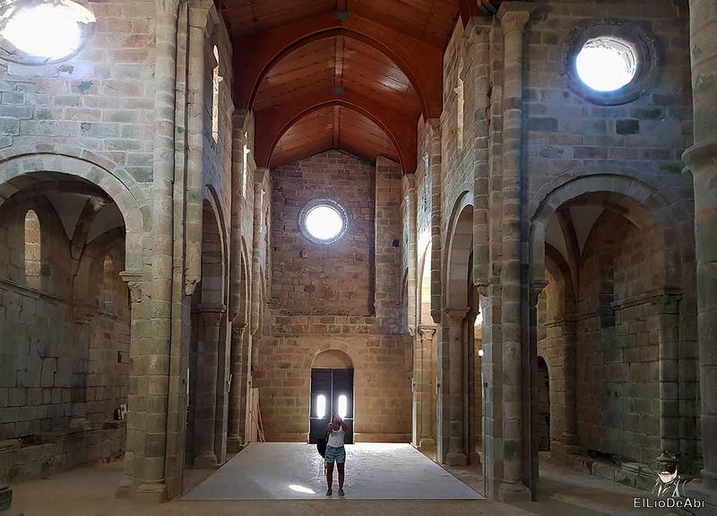 Descubre el Monasterio de San Lorenzo de Carboeiro (9)
