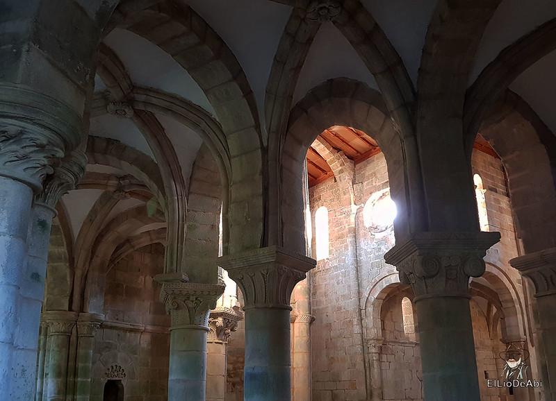 Descubre el Monasterio de San Lorenzo de Carboeiro (6)
