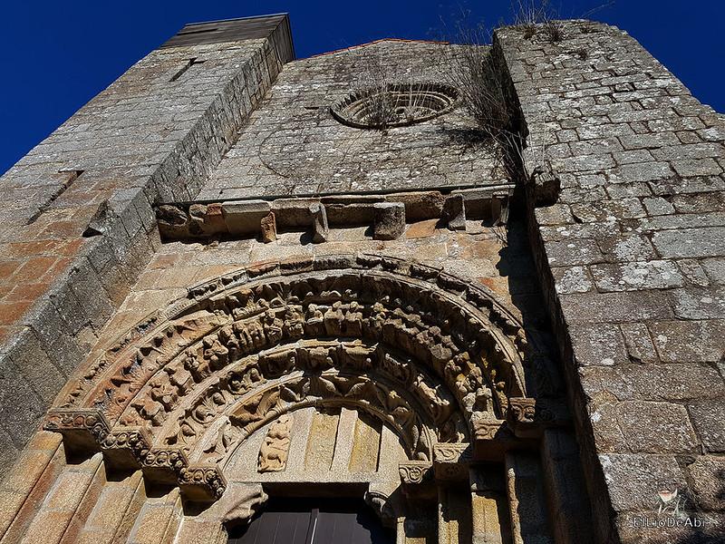 Descubre el Monasterio de San Lorenzo de Carboeiro (2)