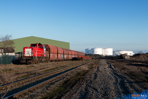 6512 db cargo nl z60412 ligne 214 monsin 6 janvier 2020 laurent joseph www wallorail be c