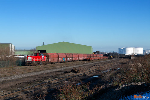 6512 db cargo nl z60412 ligne 214 monsin 6 janvier 2020 laurent joseph www wallorail be b