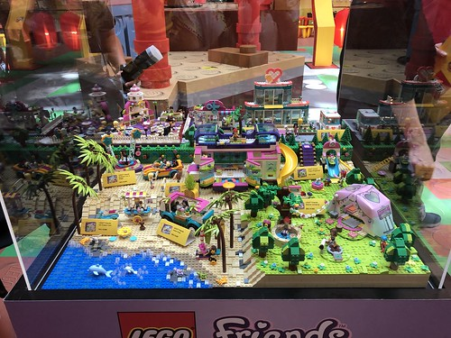 Lego CNY 2020 launch