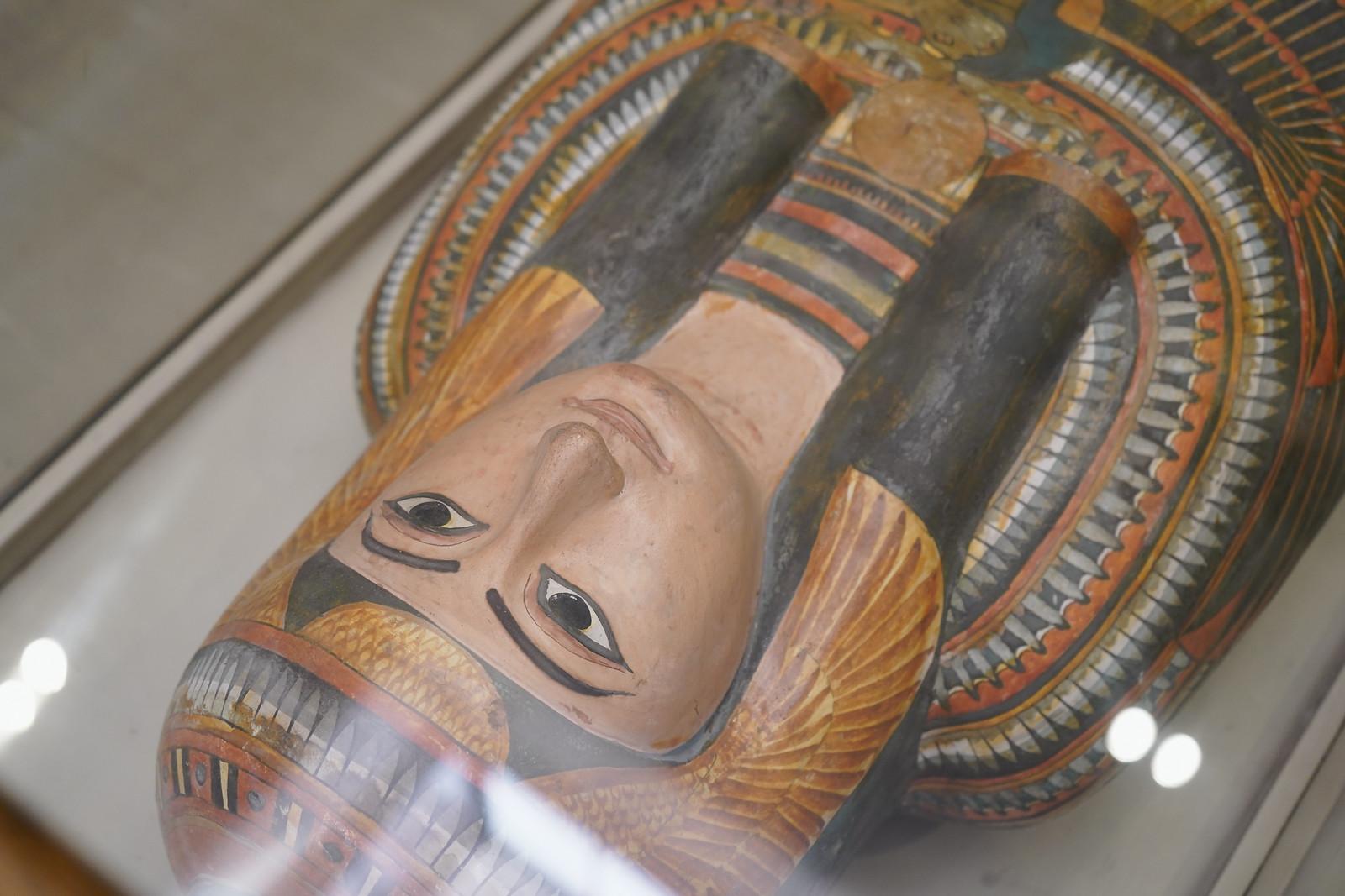 egipto - el cairo