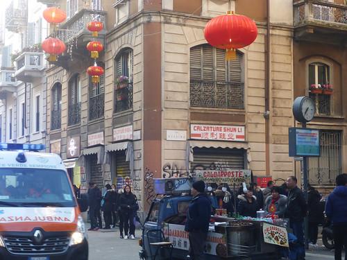 M055 Chinatown