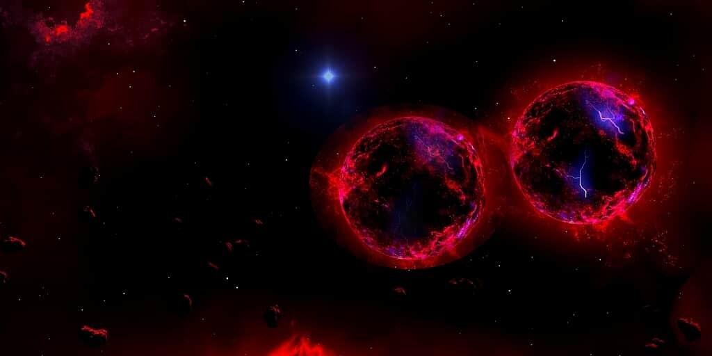 la-collision-de-deux-étoiles-à-neutrons-forme-des-ondes-gravitationnelles-détectées-par-ligo