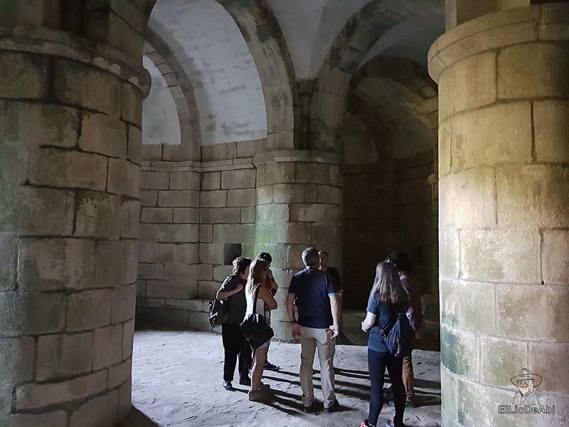 Descubre el Monasterio de San Lorenzo de Carboeiro (4)