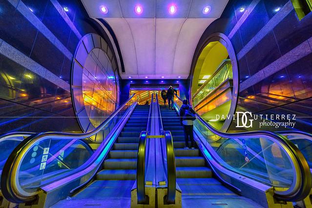 Charing Cross Station - London, UK