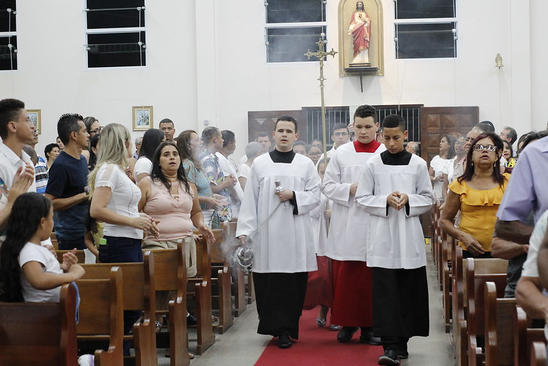 Ano Novo na Diocese - 2020