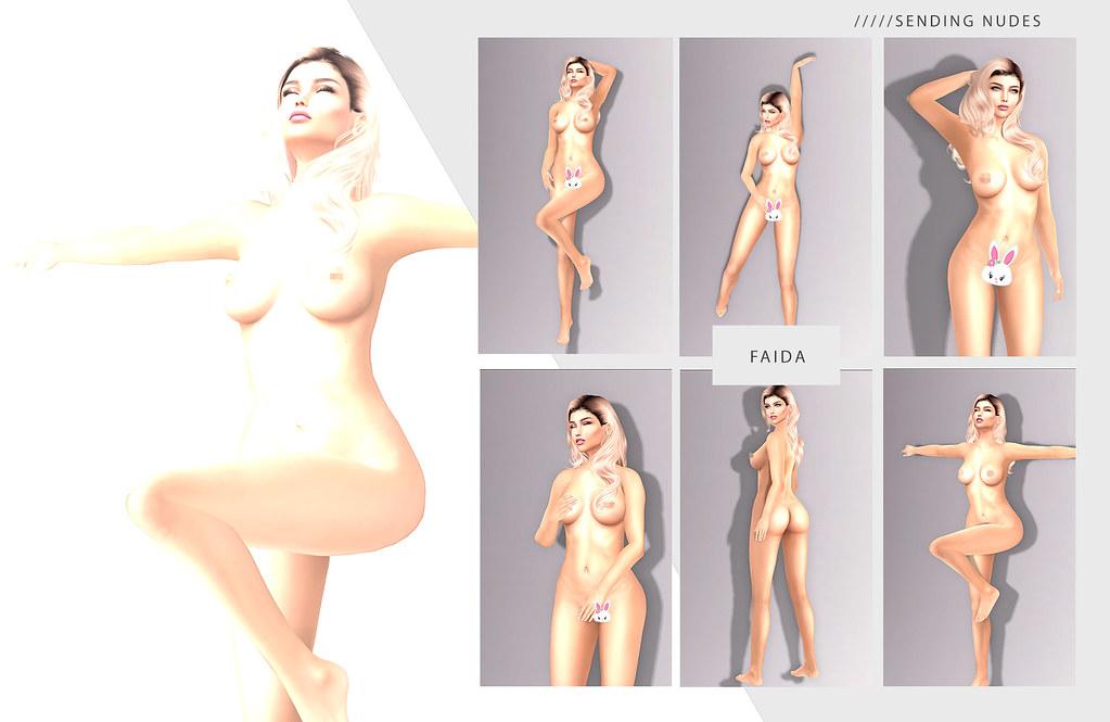 Faida – Sending nudes