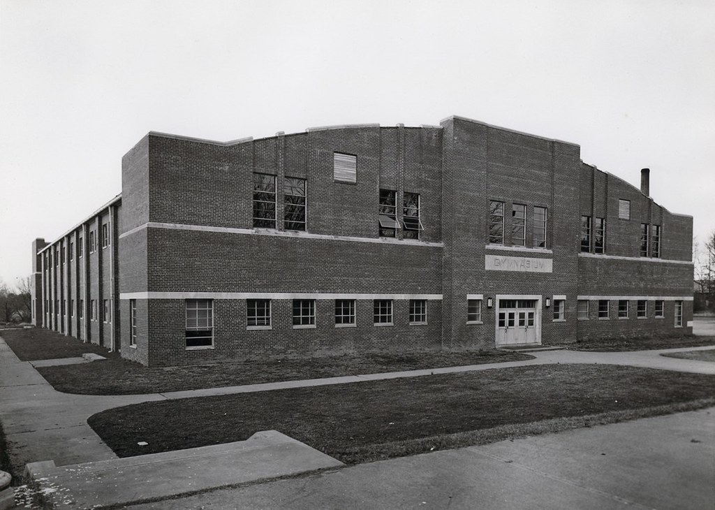 #ElonTBT: Alumni Gym Turns 70