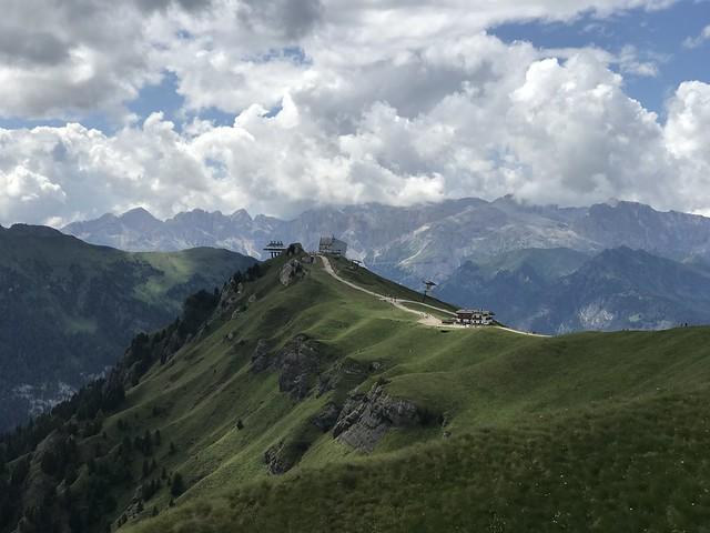 Alta Via 2, Day5