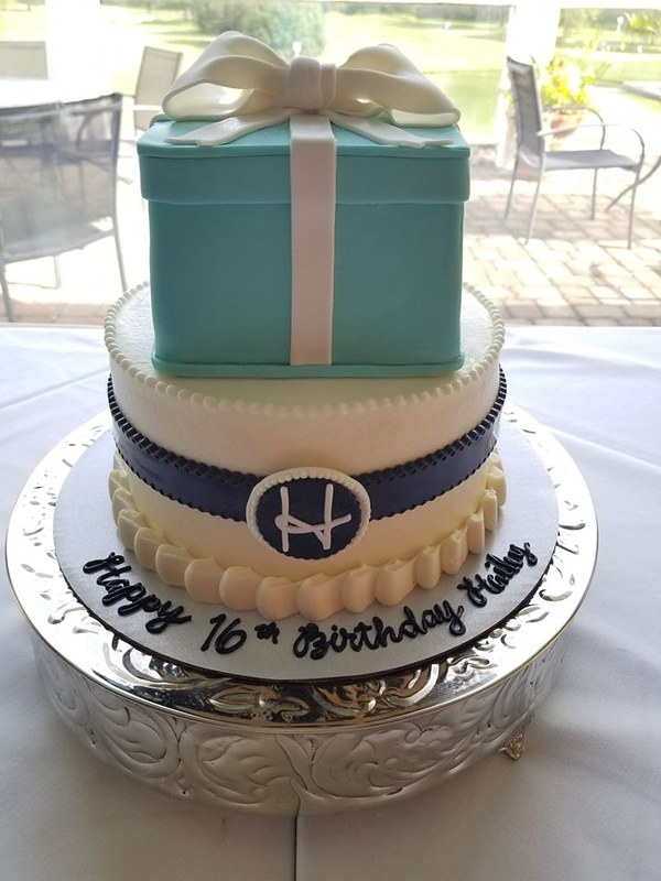 Cake from Cakes and Sweets by Jessica Huber