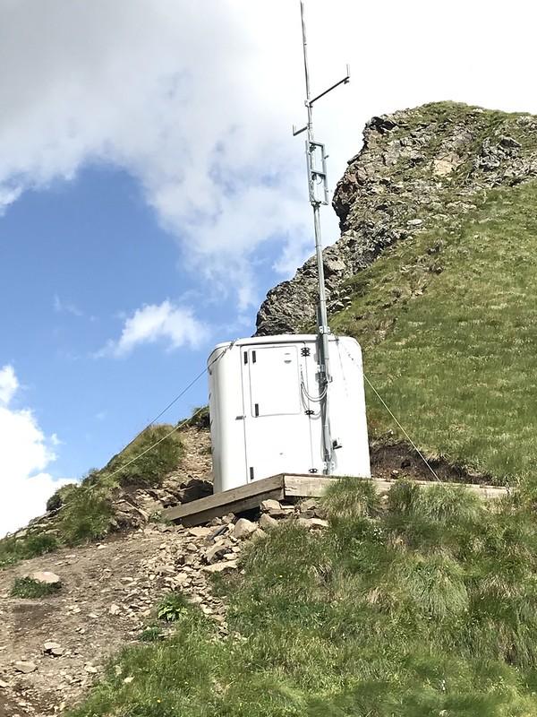 Remote Avalanche starter