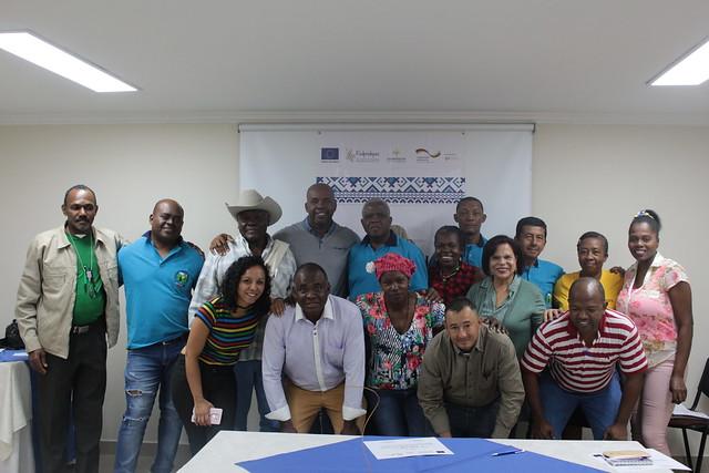 """""""Formadores para el Diálogo y la Construcción de Paz"""" Sesiones de Replicas Pasto Fase II"""