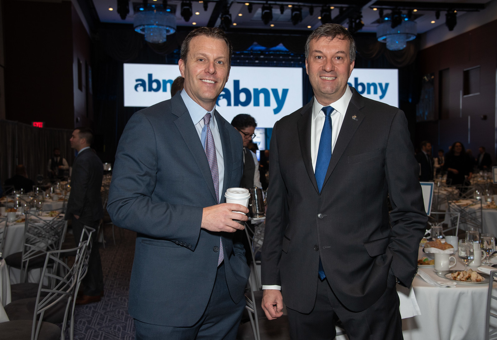 01/06/20 - ABNY Power Luncheon with Governor Cuomo