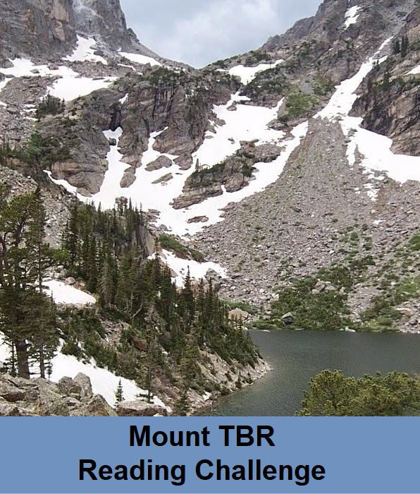 Mount TBR