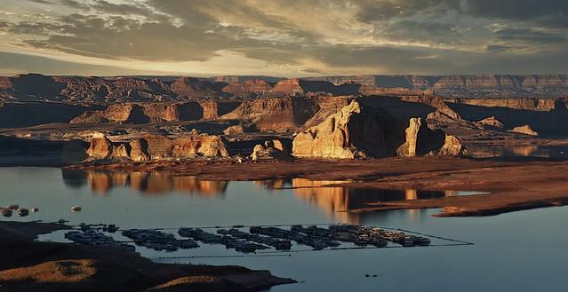 Lake Powell-Arizona