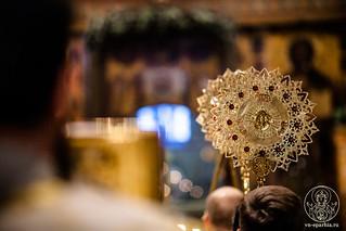 07.01.2020 |  Литургия в день Рождества Христова